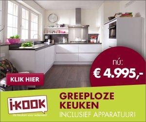 Brugman keukens 5000 euro goedkope brugman keukens 5000 euro for Zelf keuken samenstellen